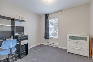 """Photo 16: 34 23575 119 Avenue in Maple Ridge: Cottonwood MR Townhouse for sale in """"HOLLY HOCK"""" : MLS®# R2357874"""