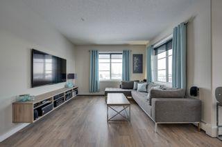 Photo 3: 320 1004 Rosenthal Boulevard: Edmonton Condo for sale : MLS®# E4141285