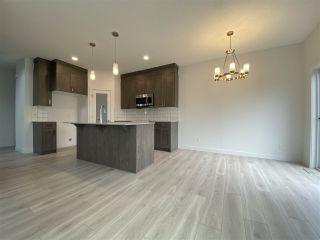 Photo 3: 66 JUNEAU Way: St. Albert House Half Duplex for sale : MLS®# E4225613
