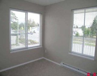 """Photo 5: 206 10665 139TH ST in Surrey: Whalley Condo for sale in """"Crestview Court"""" (North Surrey)  : MLS®# F2520933"""
