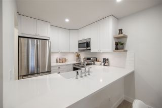 """Photo 3: 303 19750 64 Avenue in Langley: Willoughby Heights Condo for sale in """"Davenport"""" : MLS®# R2562075"""