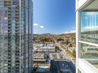 """Photo 11: 2301 2968 GLEN Drive in Coquitlam: North Coquitlam Condo for sale in """"Grand central II"""" : MLS®# R2552070"""