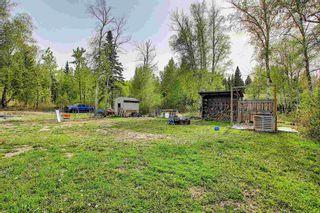 Photo 36: 214 Poplar Street: Rural Sturgeon County House for sale : MLS®# E4248652