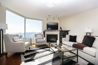 """Photo 5: 1301 123 E KEITH Road in North Vancouver: Lower Lonsdale Condo for sale in """"VICTORIA PLACE"""" : MLS®# R2210489"""