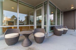 Photo 20: 301 200 Douglas St in VICTORIA: Vi James Bay Condo for sale (Victoria)  : MLS®# 809008