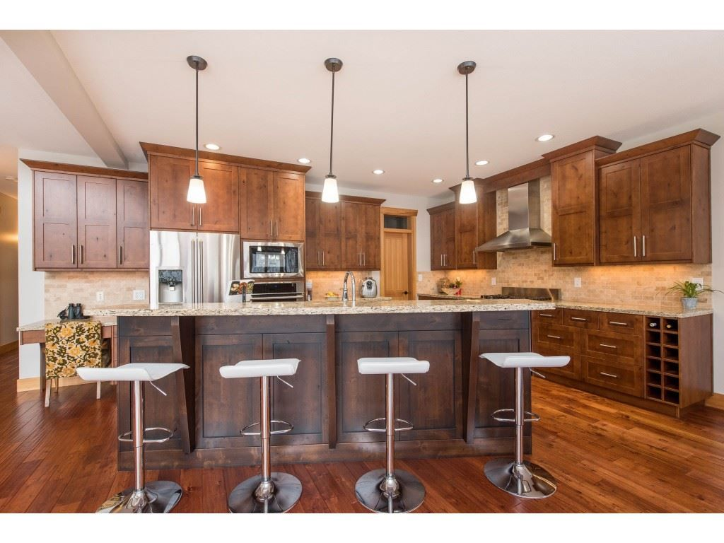 """Photo 10: Photos: 115 45473 ARIEL Place: Cultus Lake House for sale in """"Riverstone Heights"""" : MLS®# R2539139"""