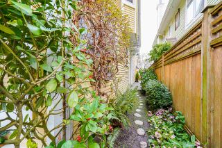 Photo 2: 1837 CREELMAN Avenue in Vancouver: Kitsilano 1/2 Duplex for sale (Vancouver West)  : MLS®# R2554606