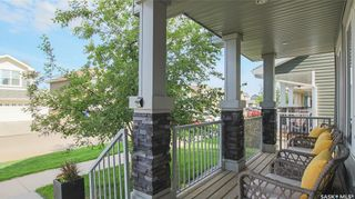 Photo 2: 3648 Green Moss Lane in Regina: Greens on Gardiner Residential for sale : MLS®# SK859286