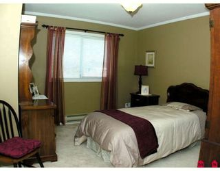 """Photo 6: 32301 SLOCAN Place in Abbotsford: Abbotsford West House for sale in """"FAIRFIELD ESTATES"""" : MLS®# F2831454"""