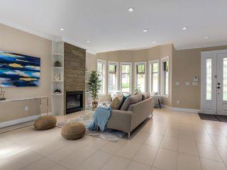 Photo 2: 5018 INMAN Avenue in Burnaby: Garden Village 1/2 Duplex for sale (Burnaby South)  : MLS®# R2614063