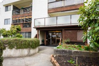 Photo 2: 105 1526 GEORGE Street: White Rock Condo for sale (South Surrey White Rock)  : MLS®# R2554568