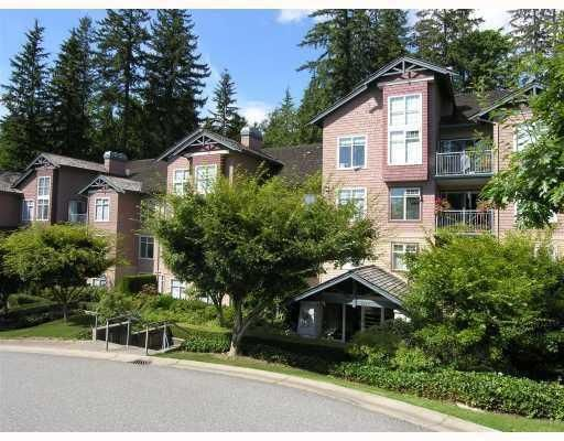 """Main Photo: 404 1144 STRATHAVEN Drive in North_Vancouver: Northlands Condo for sale in """"STRATHAVEN"""" (North Vancouver)  : MLS®# V744025"""