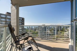 """Photo 21: 1903 1277 NELSON Street in Vancouver: West End VW Condo for sale in """"The Jetson"""" (Vancouver West)  : MLS®# R2621273"""