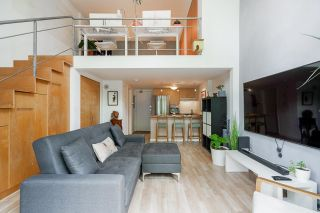 """Photo 16: 518 22 E CORDOVA Street in Vancouver: Downtown VE Condo for sale in """"Van Horne"""" (Vancouver East)  : MLS®# R2600370"""