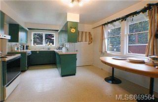 Photo 6: 2324 Richmond Rd in : Vi Jubilee House for sale (Victoria)  : MLS®# 869564