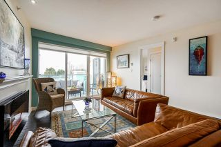 "Photo 12: 505 14955 VICTORIA Avenue: White Rock Condo for sale in ""SAUSALITO"" (South Surrey White Rock)  : MLS®# R2539025"