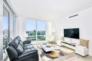 """Photo 10: 804 1550 FERN Street in North Vancouver: Lynnmour Condo for sale in """"BEACON AT SEYLYNN VILLAGE"""" : MLS®# R2570850"""