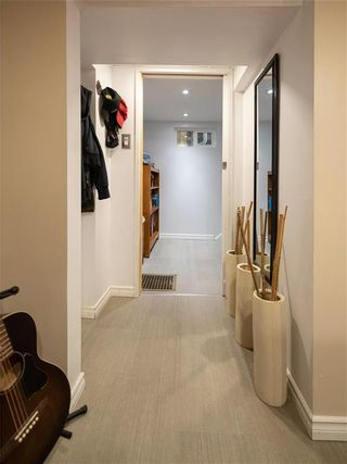 Photo 21: 687 Garfield Street North in Winnipeg: West End Residential for sale (5C)  : MLS®# 202121462
