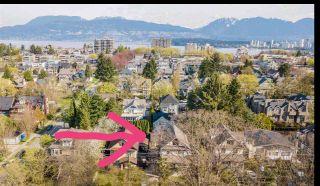 "Photo 2: 2375 W 7TH Avenue in Vancouver: Kitsilano House for sale in ""KITSILANO"" (Vancouver West)  : MLS®# R2280785"