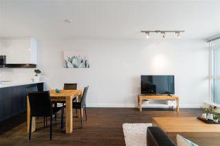 Photo 7: 1503 958 RIDGEWAY Avenue in Coquitlam: Central Coquitlam Condo for sale : MLS®# R2434308