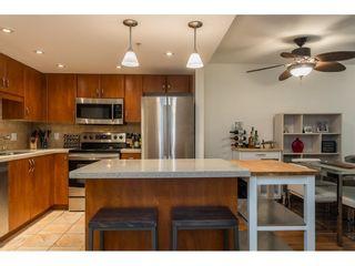 "Photo 5: 218 285 NEWPORT Drive in Port Moody: North Shore Pt Moody Condo for sale in ""BELCARRA@NEWPORT VILLAGE"" : MLS®# R2495694"