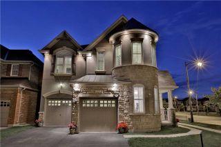 Photo 1: 451 Mockridge Terrace in Milton: Harrison House (2-Storey) for sale : MLS®# W3638563