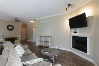 """Photo 9: 410 2038 SANDALWOOD Crescent in Abbotsford: Central Abbotsford Condo for sale in """"THE ELEMENT"""" : MLS®# R2185056"""