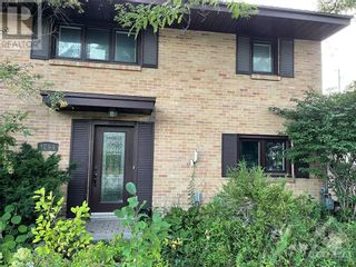 Photo 1: 1244 PRINCE OF WALES DRIVE in Ottawa: House for sale : MLS®# 1255534
