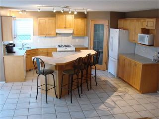 Photo 8: 281 CHAPARRAL Drive SE in Calgary: Chaparral House for sale : MLS®# C4023975