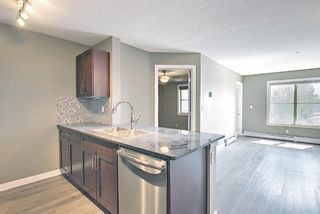 Photo 7: 4305 1317 27 Street SE in Calgary: Albert Park/Radisson Heights Apartment for sale : MLS®# A1107979