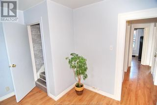 Photo 27: 812 DOUGALL in Windsor: House for sale : MLS®# 21017665