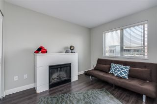 "Photo 20: 404 15765 CROYDON Drive in Surrey: Grandview Surrey Condo for sale in ""Morgan Crossing"" (South Surrey White Rock)  : MLS®# R2496934"
