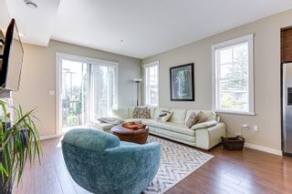 Photo 7: 55 2495 DAVIES Avenue in Port Coquitlam: Central Pt Coquitlam Townhouse for sale : MLS®# R2596322