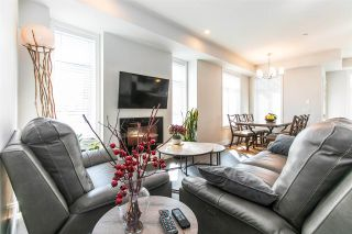 """Photo 6: 20394 84 Avenue in Langley: Willoughby Heights Condo for sale in """"Willoughby West"""" : MLS®# R2564549"""