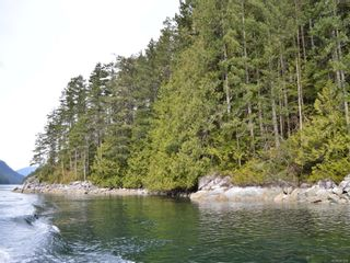 Photo 10: DL 1445 Dent Island in : Isl Small Islands (Campbell River Area) Land for sale (Islands)  : MLS®# 861220