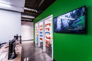 Photo 5: 10520 Jasper Ave in Edmonton: Zone 12 Office for lease : MLS®# E4199771