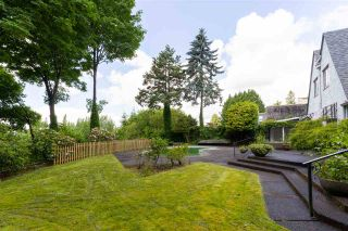 Photo 4: 1806 SW MARINE DRIVE in Vancouver: Southlands House for sale (Vancouver West)  : MLS®# R2464800