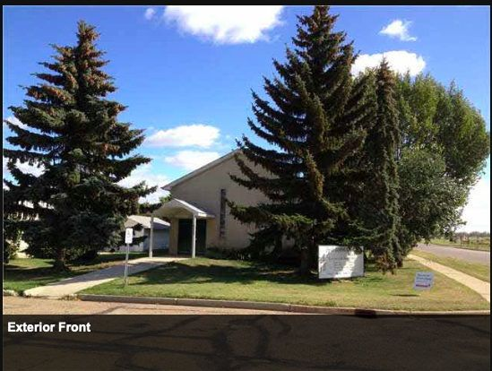 Main Photo: 4403 51 Street: Smoky Lake Town Institutional for sale : MLS®# E4224850