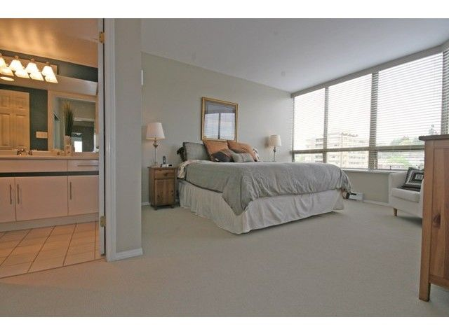 """Photo 5: Photos: 900 328 CLARKSON Street in New Westminster: Downtown NW Condo for sale in """"HIGHBOURNE TOWER"""" : MLS®# V949402"""