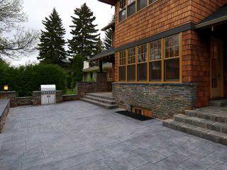 Photo 19: 1016 32 Avenue SW in CALGARY: Elbow Park Glencoe Residential Detached Single Family for sale (Calgary)  : MLS®# C3490742