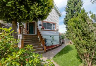 Photo 1: 2977 E 29TH Avenue in Vancouver: Renfrew Heights House for sale (Vancouver East)  : MLS®# R2086779