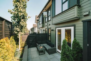Photo 32: 27 1228 HUDSON Street in Coquitlam: Scott Creek Townhouse for sale : MLS®# R2614222