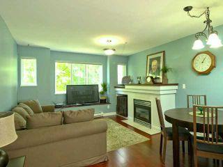 Photo 7: # 17 1561 BOOTH AV in Coquitlam: Maillardville Townhouse for sale : MLS®# V1131693
