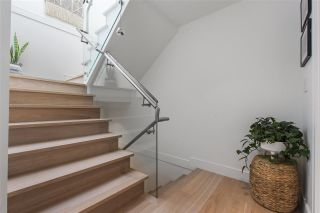 """Photo 12: 705 VICTORIA Drive in Vancouver: Hastings Townhouse for sale in """"Monogram"""" (Vancouver East)  : MLS®# R2581567"""