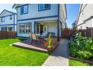 """Photo 19: 4324 CALLAGHAN Crescent in Abbotsford: Abbotsford East House for sale in """"AUGUSTON"""" : MLS®# F1448492"""