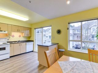 """Photo 11: 8 20890 57 Avenue in Langley: Langley City Townhouse for sale in """"ASPEN GABLES"""" : MLS®# R2323491"""