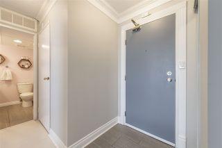 Photo 4: 1701 9909 104 Street in Edmonton: Zone 12 Condo for sale : MLS®# E4235190