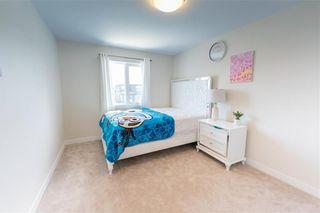 Photo 27: 212 Creekside Road in Winnipeg: Bridgwater Lakes Residential for sale (1R)  : MLS®# 202112826