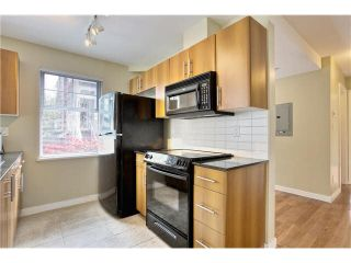 """Photo 9: 115 2780 ACADIA Road in Vancouver: University VW Condo for sale in """"LIBERTA"""" (Vancouver West)  : MLS®# V1119875"""