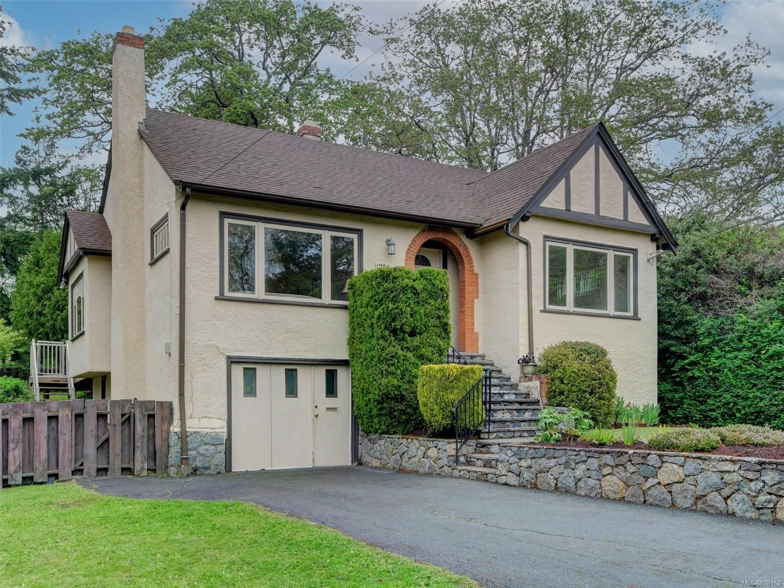 Main Photo:  in : SE Maplewood House for sale (Saanich East)  : MLS®# 876163
